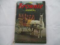 Brownie and Girl Guide Annuals