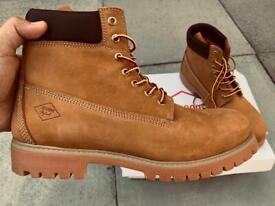Lee cooper mens Shoe New Box Size 9 (43)