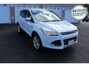2016 Ford Escape SE! 2.0 TURBO! BACK UP CAM! LIKE NEW!