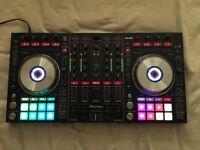 Pioneer DDJ-SX2 4 Deck DJ Controller