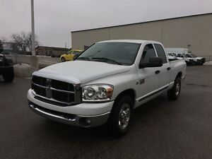 2007 Dodge Ram 2500 SLT TURBO Diesel