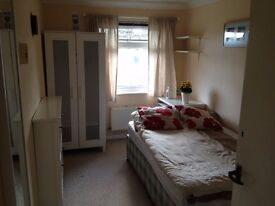Cosy double rooms available!!!