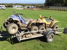 Motoroma junior quad bikes
