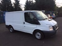 FINANCE AVAILABLE.....Ford Transit2013 280 Fwd Swb L/R NO VAT