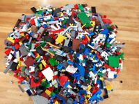 Approx 5kg of Lego