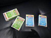 Mandarin learners poker card