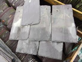 WELSH SLATES reclaimed roof slates