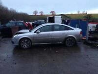 2009 Vauxhall Vectra 1.9 CDTI parts M32 gearbox