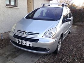 Citroen Picasso Very Good Condition and low Mileage
