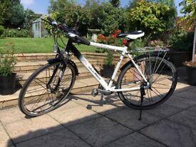 Bike ( Jan ullrich bike )
