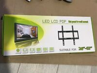 Digihome 43 inch slim Full HD LED TV Freeview, USB, no stand, wall mount, great condition