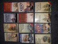 Alexander Kent - 24 book bundle