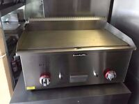 CATERING COMMERCIAL LPG GAS FLAT GRILL OUTDOOR TAKE AWAY CUISINE FAST FOOD TAKE AWAY RESTAURANT SHOP