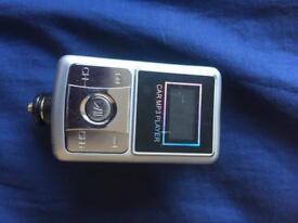car MP3 reader