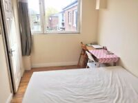 ONE WEEK DEPOSIT! EN SUITE DOUBLE ROOM IN ST JOHNS WOOD, ZONE 1!!