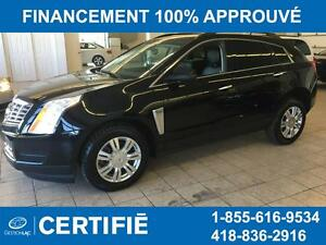 Cadillac SRX Awd ,collection ,cuir 2013