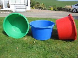 Garden Planter / Potato Growing Barrel / Log Basket / Toy Box /Ball Pool / Storage / Laundry Basket