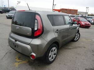 2014 Kia Soul LX / *AUTO* / POWER GROUP / 77KM Cambridge Kitchener Area image 6