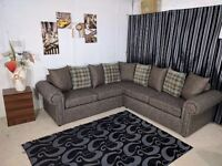 **SPECIAL OFFER** BRAND NEW WARM AND COSY RIO CORNER OR 3+2