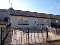 NIHE Bungalow In Carrowdore For Swap