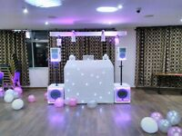 Live DJ's for Hire 20% OFF PROMOTION