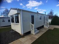 Fully Sited Static Caravan Worcester / Hereford / Owners Only Park