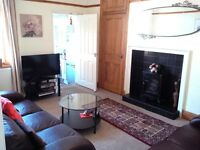 Lovely Large Quiet Double Attic Room in Superb Professional Houseshare