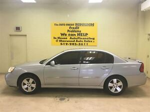 2006 Chevrolet Malibu Annual Clearance Sale!