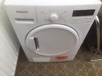 Hotpoint Condenser Dryer NEW