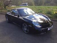 Porsche Cayman S 3.4 For Sale
