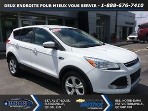 2014 Ford Escape SE+AWD + 2.0L + CERTIFIE OPTIMUM