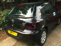 2004 Peugeot 307 2.0 HDI 90 * Long MOT * Cheap diesel 5 door commuter daily work car like golf focus