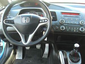 2010 Honda Civic Si *Sunroof* London Ontario image 9