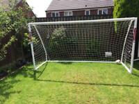 Brand new 12ftx6ft Samba match goal.