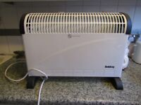 Beldray Electric convector heater