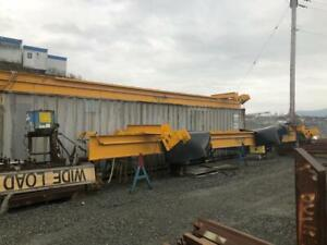 Overhead Crane | Kijiji in Alberta  - Buy, Sell & Save with