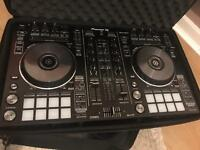 Pioneer DJ - DDR RR and carry bag