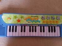 Kids toy - piano