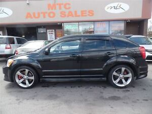 2009 Dodge Caliber SRT4, LEATHER