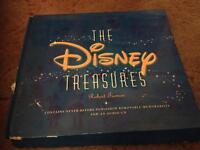 the disney treasures by robert tieman