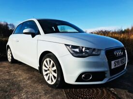 Audi A1 1.4 TFSI Sport 3dr - beautiful baby blue - immaculate condition - FSH