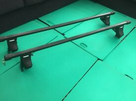 Thule Roof Bars 853-2341-07 120cm