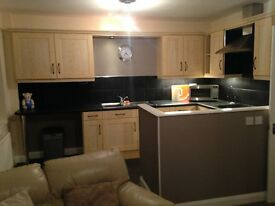 2 Bedroom Apartment Newly Refurbished in Stainton Village Just South of Middlesbrough Town Centre