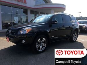 2011 Toyota RAV4 SPORT--INTERNET SALE OF THE WEEK!!!