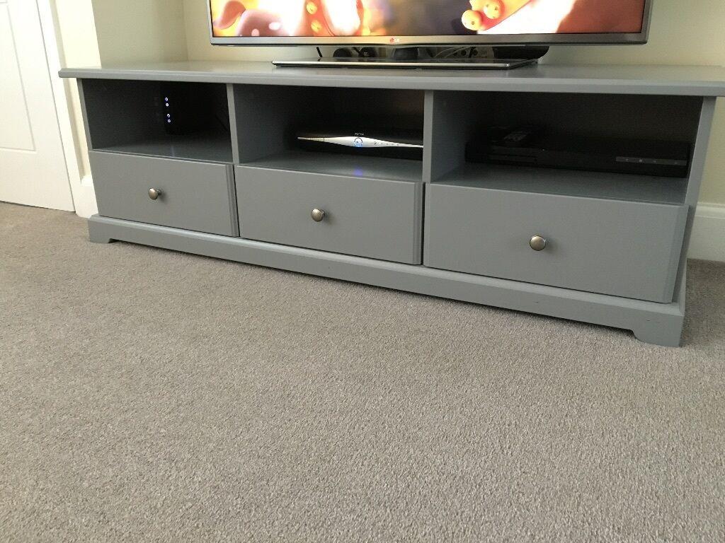 ikea liatorp grey tv unit in harrogate north yorkshire gumtree. Black Bedroom Furniture Sets. Home Design Ideas