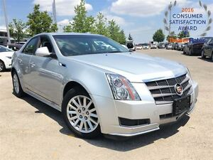 2011 Cadillac CTS *LEATHER SEATS*PANORAMIC POWER SUNROOF*ALLOY W