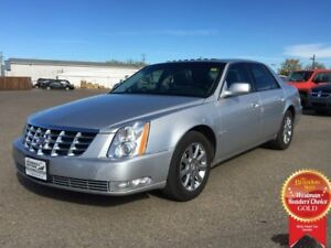 2009 Cadillac DTS Base FWD *Heated/Ventilated Leather*