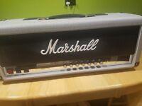 Marshall Jubilee 2555x Amp Head