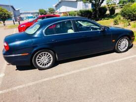 Automatic 2007 Jaguar S Type 2.7 V6 XS Diesel ...November MOT..FSH....92k miles 1 Owner £2995