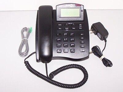 Fanstel BT118 LCD Display Speakerphone w/ Caller ID & Power Supply